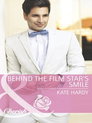 cover image of Behind the Film Star's Smile