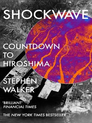 cover image of Shockwave