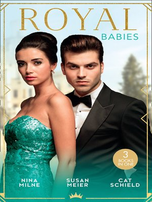 cover image of Royal Babies