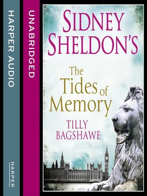 cover image of Sidney Sheldon's the Tides of Memory