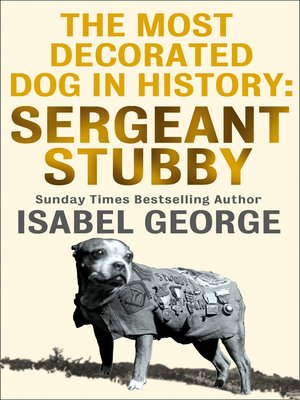 cover image of The Most Decorated Dog In History