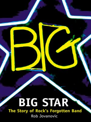 cover image of Big Star