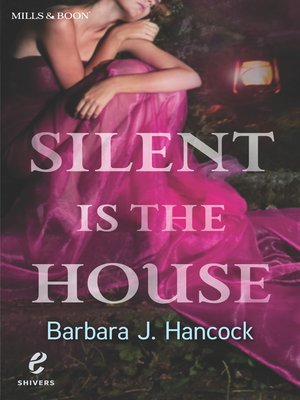cover image of Silent Is the House