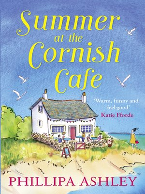 cover image of Summer at the Cornish Cafe
