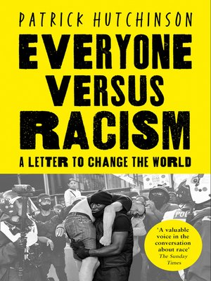 cover image of Everyone Versus Racism