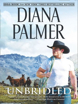 cover image of Unbridled