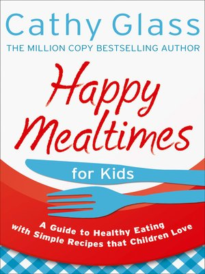 cover image of Happy Mealtimes for Kids