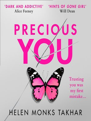 cover image of Precious You