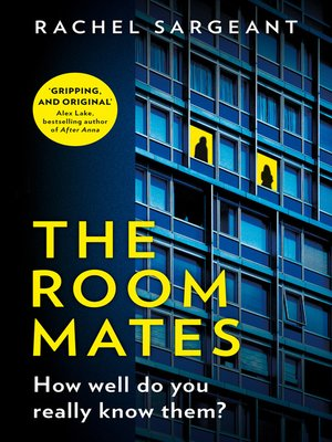 cover image of The Roommates