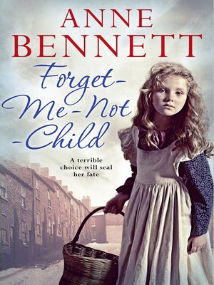cover image of Forget-Me-Not Child