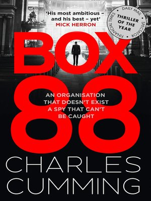 cover image of Box 88