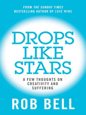 cover image of Drops Like Stars