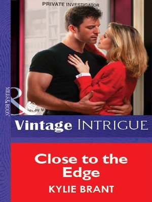 cover image of Close to the Edge