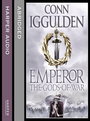 cover image of The Gods of War