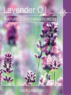 cover image of Lavender Oil