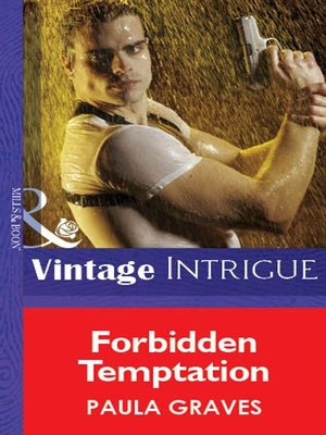 cover image of Forbidden Temptation