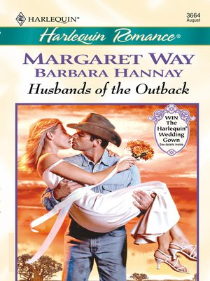 cover image of Husbands of the Outback