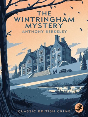 cover image of The Wintringham Mystery