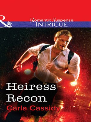 cover image of Heiress Recon