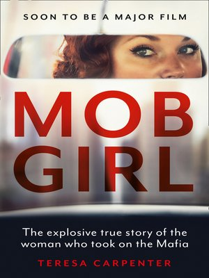 cover image of Mob Girl
