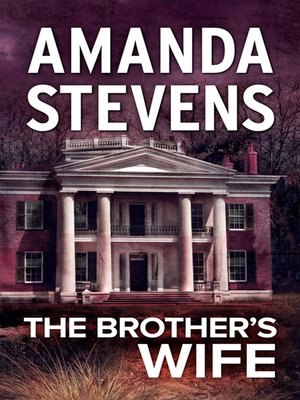 cover image of The Brother's Wife