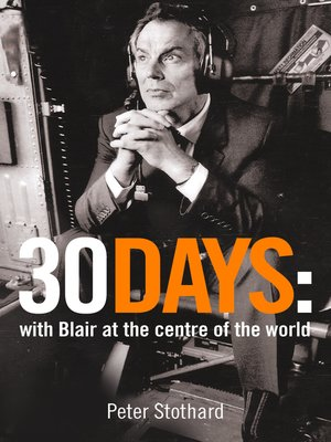 cover image of 30 Days