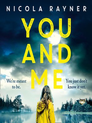 cover image of You and Me