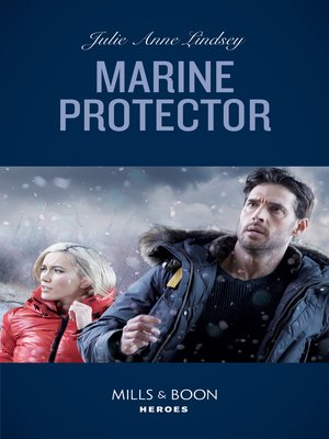 cover image of Marine Protector