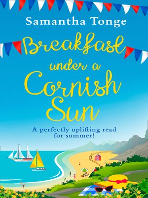 cover image of Breakfast Under a Cornish Sun