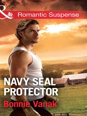 cover image of Navy SEAL Protector