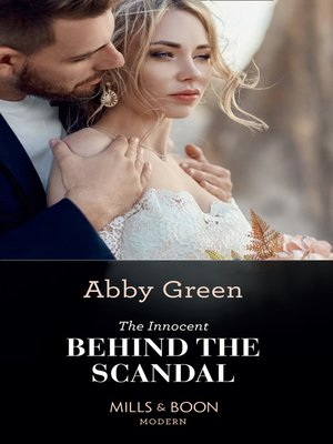 cover image of The Innocent Behind the Scandal