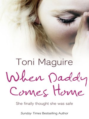 cover image of When Daddy Comes Home
