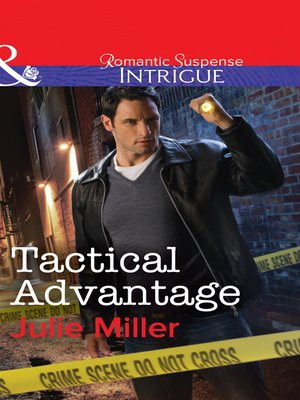cover image of Tactical Advantage