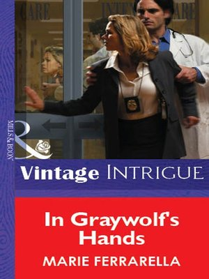cover image of In Graywolf's Hands