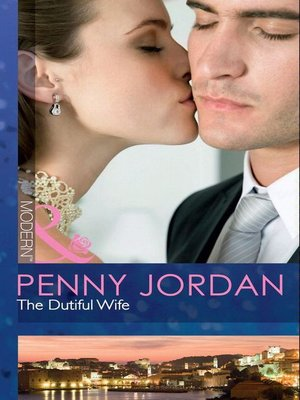 cover image of The Dutiful Wife