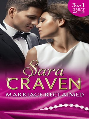 cover image of Marriage Reclaimed