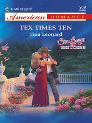 cover image of Tex Times Ten