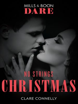 cover image of No Strings Christmas