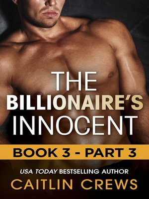 cover image of The Billionaire's Innocent, Part 3