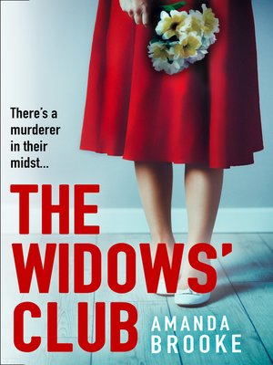 cover image of The Widows' Club