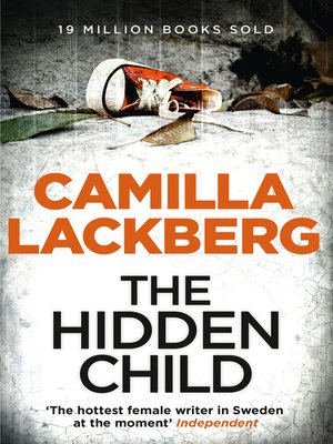 cover image of The Hidden Child