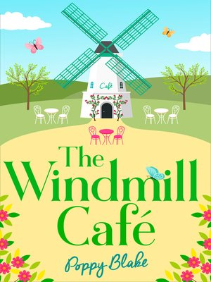 cover image of The Windmill Café