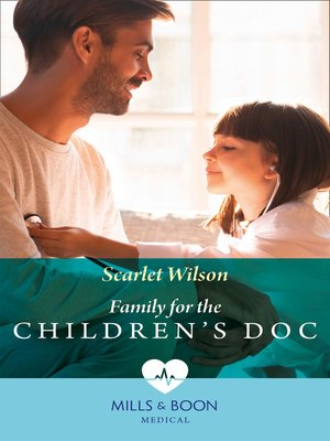 cover image of Family For the Children's Doc
