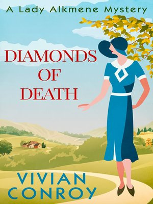 cover image of Diamonds of Death