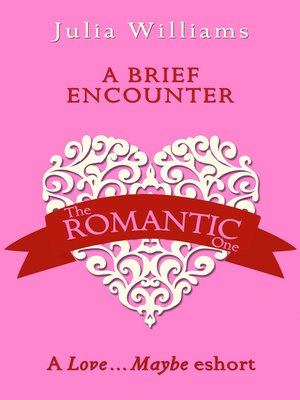 cover image of A Brief Encounter