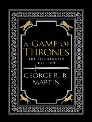 game of thrones books ebook