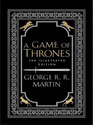 game of thrones books ebook