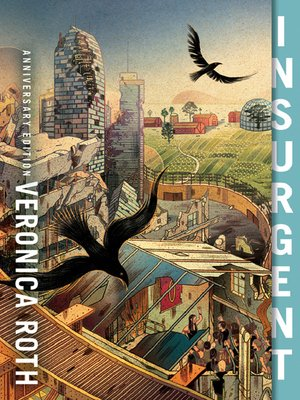 cover image of Insurgent