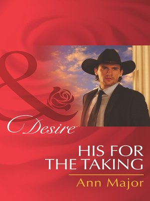 cover image of His for the Taking