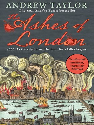 cover image of The Ashes of London